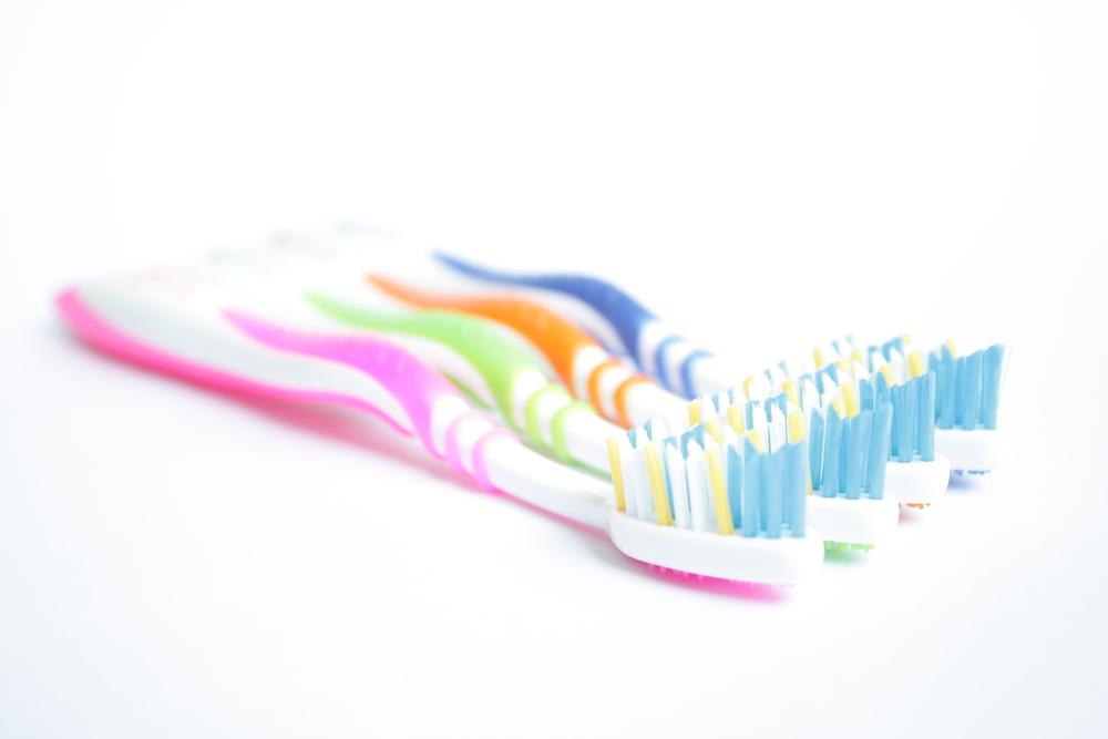 sikat gigi bulu lembut